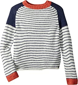Halcyon Birds Sweater (Big Kids)