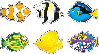TREND enterprises, Inc. Fish Mini Accents Variety Pack, 36 ct