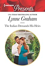 The Italian Demands His Heirs (Billionaires at the Altar Book 2)