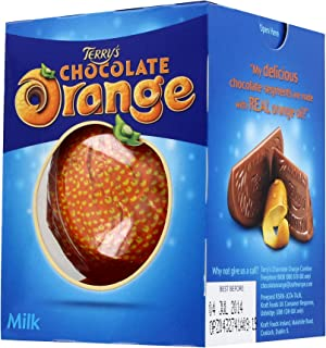 Terry's Chocolate Orange - Milk (157g)