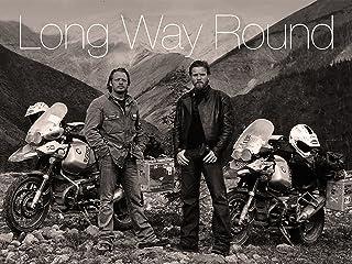 Long Way Round Season 1