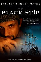 The Black Ship (A Crosspointe Novel Book 2)