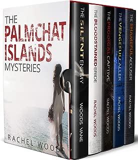 The Palmchat Islands Mysteries Box Set: Books 1 - 5