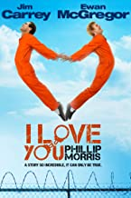 Best i love you phillip morris movie Reviews