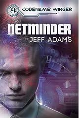 Netminder (Codename: Winger Book 4) Kindle Edition