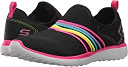 SKECHERS KIDS - Microburst 85706L (Little Kid/Big Kid)