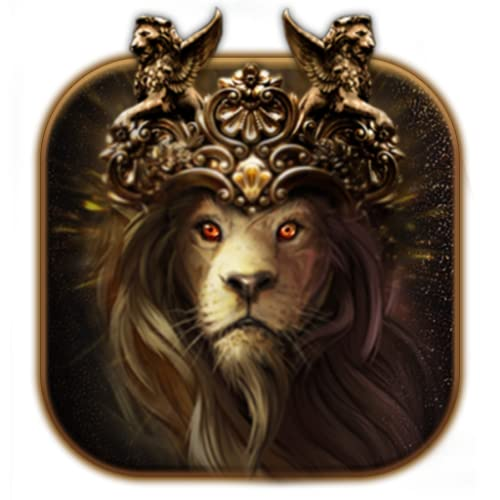 Forest King Lion theme