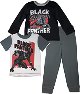 Best black panther t shirt for boys Reviews