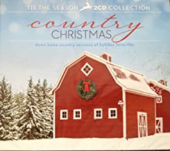 Country Christmas 2 CD Collection. Of Down Home Holiday Favorites