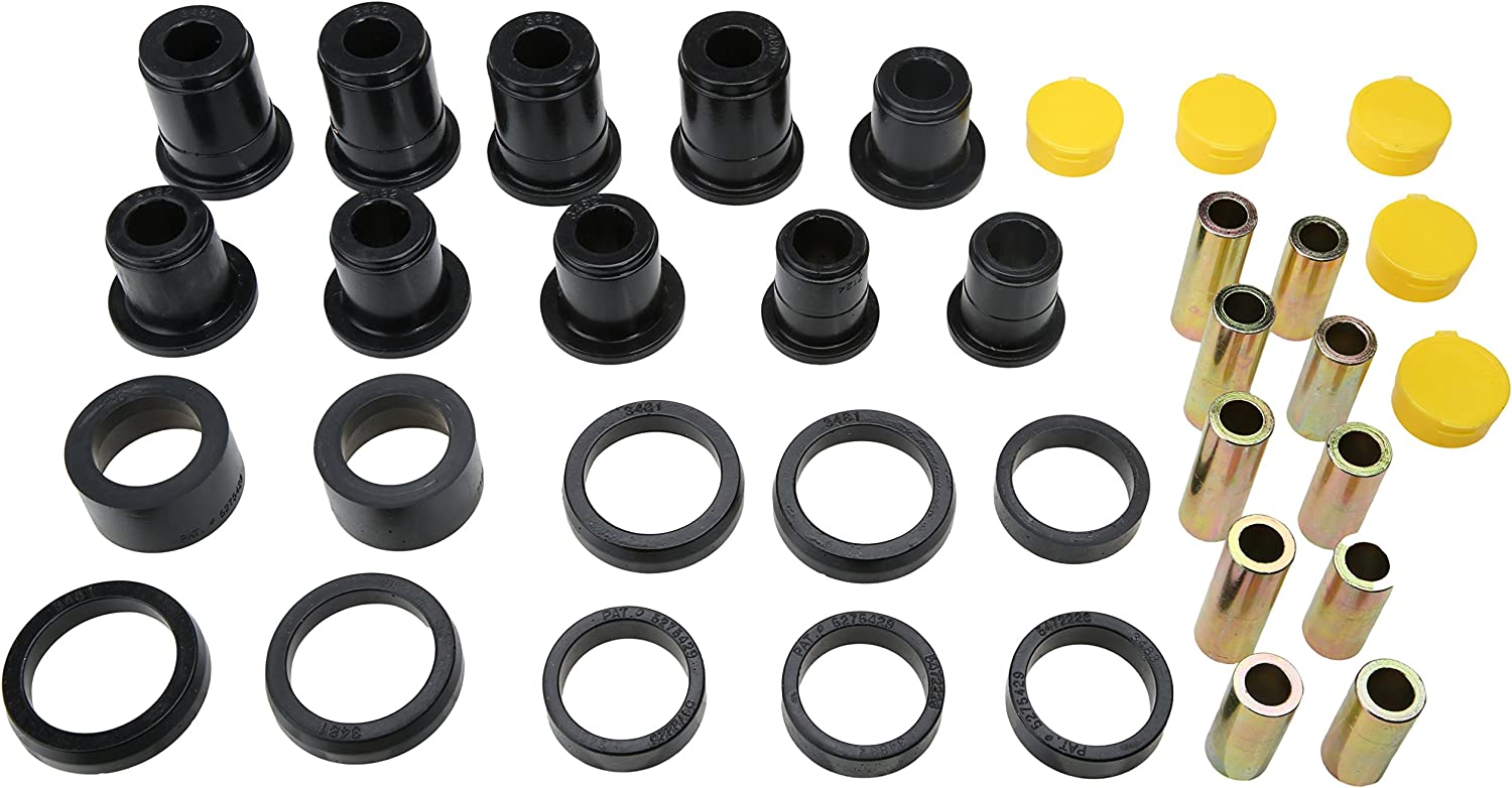 Energy Industry No. 1 Limited time cheap sale Suspension Control Bushing ARM Set