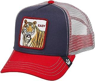 Goorin Bros. Trucker Cap Easy Tiger Navy - One-Size