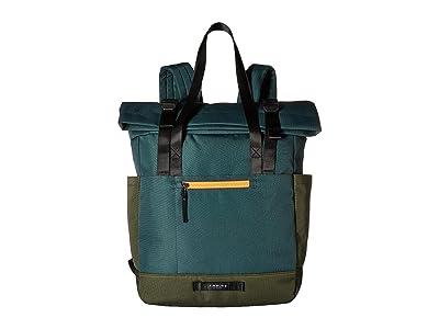 Timbuk2 Forge Tote (Toxic) Tote Handbags