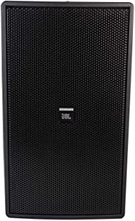 JBL Control 29AV-1 Premium Indoor/Outdoor Monitor Speaker (Black)