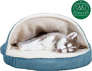 Best cuddle cave pet bed Reviews