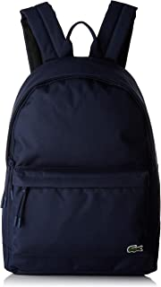 Lacoste NH2677NE Neocroc Backpack, Peacoat
