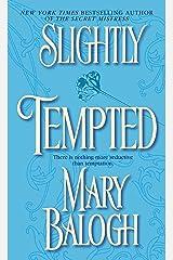 Slightly Tempted (Bedwyn Saga Book 4) Kindle Edition