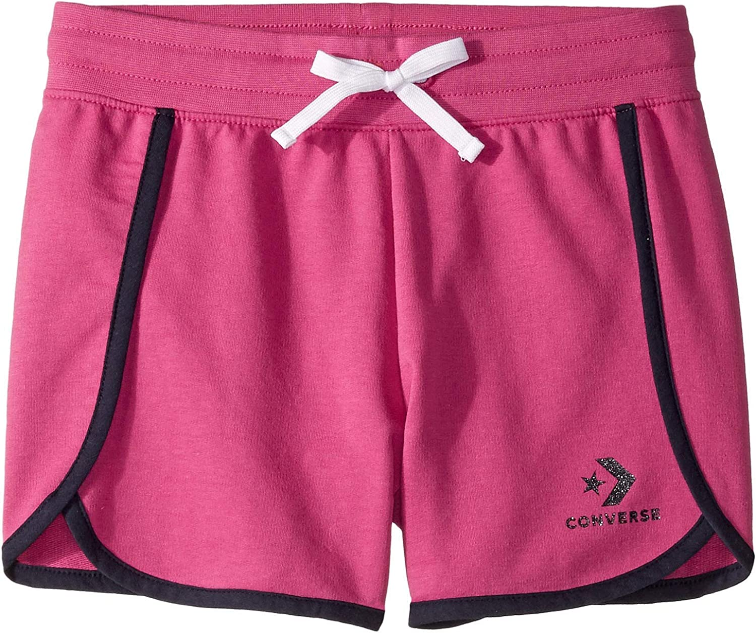 Converse Kids Girl's Star Chevron Track Sale special price Shorts Big All items in the store
