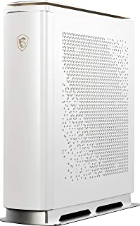 MSI Creator P100X 10SF-210DE - Ordenador de sobremesa (Intel Core i9-10900K, RTX 2080, Ti Ventus, GP 1 TB, 2 TB, 2 x 32 GB...