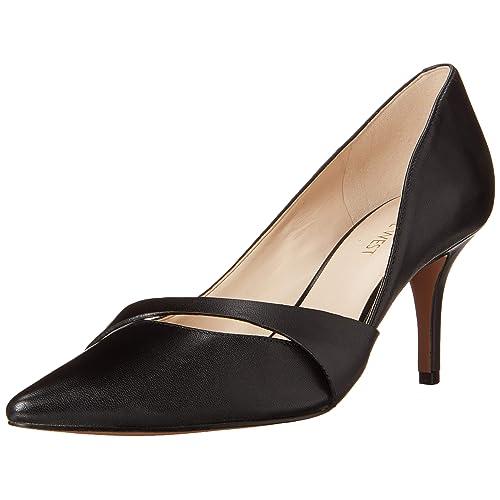 Nine West Shoes 10.5 Black  Amazon.com 87bd317e3e