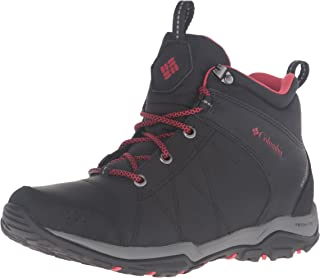 Women's Fire Venture Mid Waterproof hiking Boot