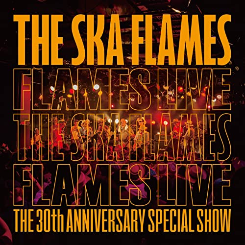 Everytime I Wanna Think About You Live By The Ska Flames On Amazon
