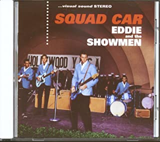 Squad Car: Best of