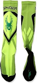 Spyder Boys' Dare Socks