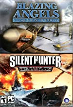Blazing Angels/Silent Hunter
