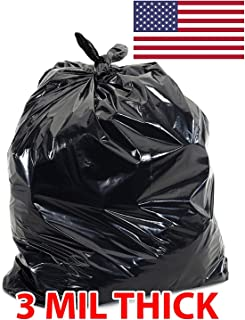 16 gallon trash liners