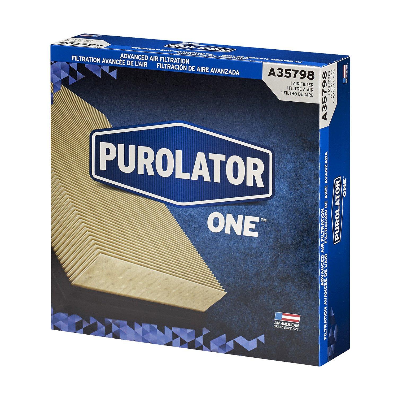 Purolator A35798 PurolatorONE Air Filter