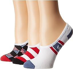 Glory Canoodle 3-Pack Socks