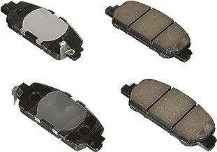 Genuine Honda 45022-T2G-A00 Front Pad Set