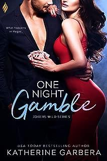 One Night Gamble (Joker's Wild Book 1)