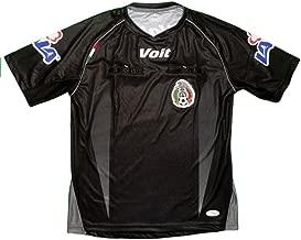 Voit Authentic Official FMF Jersey Arbitro Color Black
