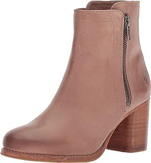 FRYE Women's Addie Double Zip Boot
