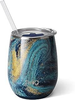 swig wine cup