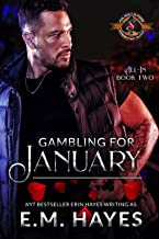 Gambling for January (Police and Fire: Operation Alpha) (All In Book 2)
