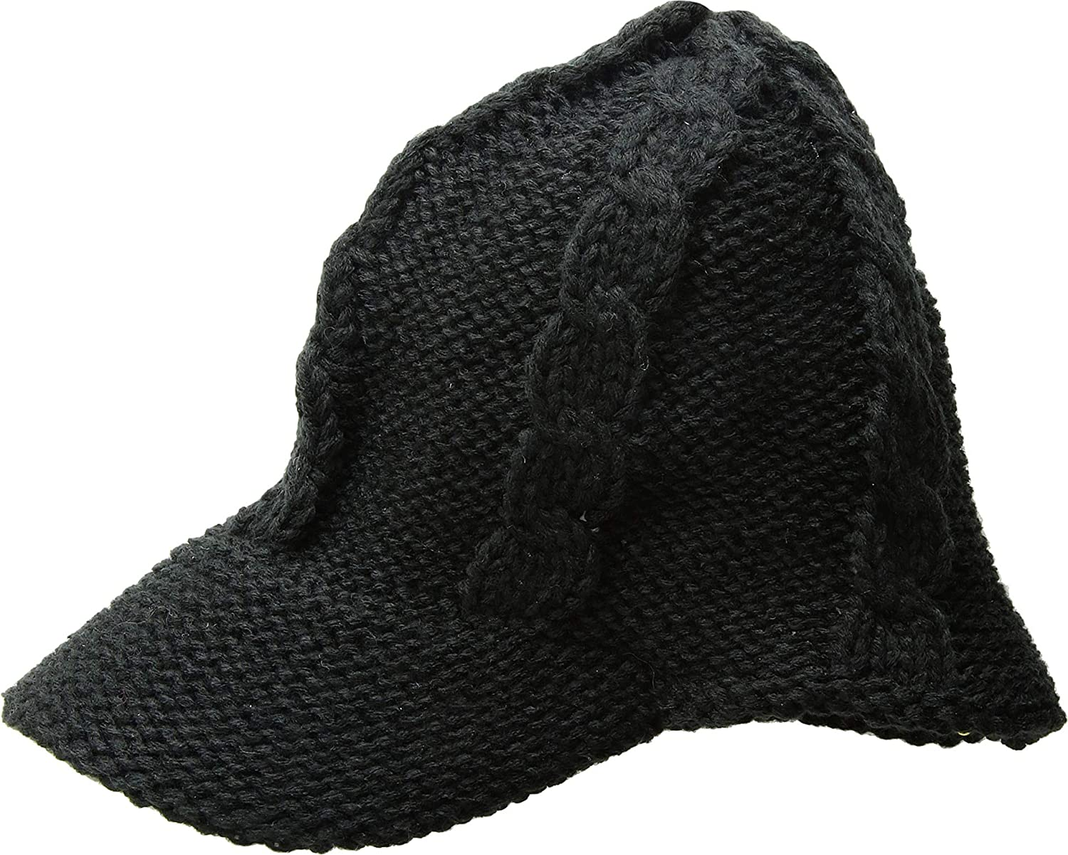 San Diego Hat Company Womens KNH3606 Cable Knit Cap