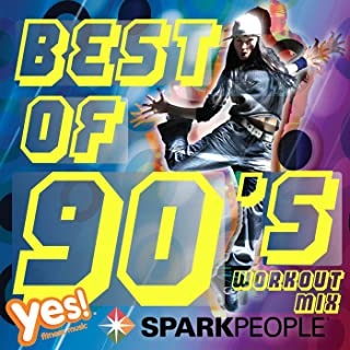 SparkPeople: Best of 90's Workout Mix