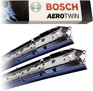Bosch Aerotwin AR502S - Limpiaparabrisas (2 unidades, 500 mm y 450 mm)