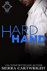 Hard Hand (Titans Sin City Book 1) Kindle Edition