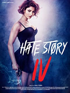 Hate Story 4