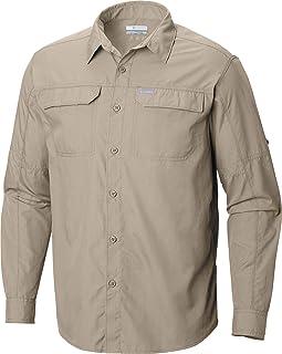 [コロンビア] メンズ シャツ Columbia Men's Silver Ridge 2.0 Long Sle [並行輸入品]