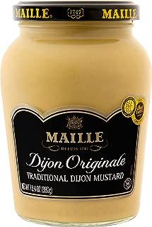 Maille Mustard, Dijon Originale, 13.4 oz, Pack of 6