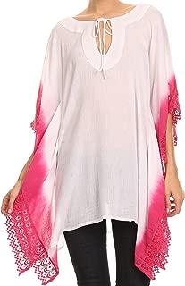 Best ponchu design blouse Reviews