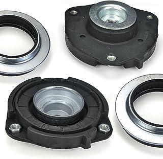 JOM Car Parts & Car Hifi GmbH 740505 Vorderachsen Domlagersatz inkl. Wälzlager