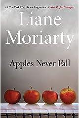 Apples Never Fall Kindle Edition