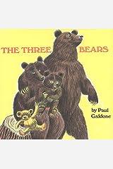 The Three Bears (Paul Galdone Classics) Kindle Edition