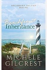 Beachfront Inheritance (Solomons Island Book 1) Kindle Edition