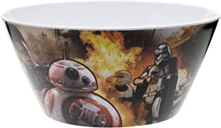 star wars breakfast bowl